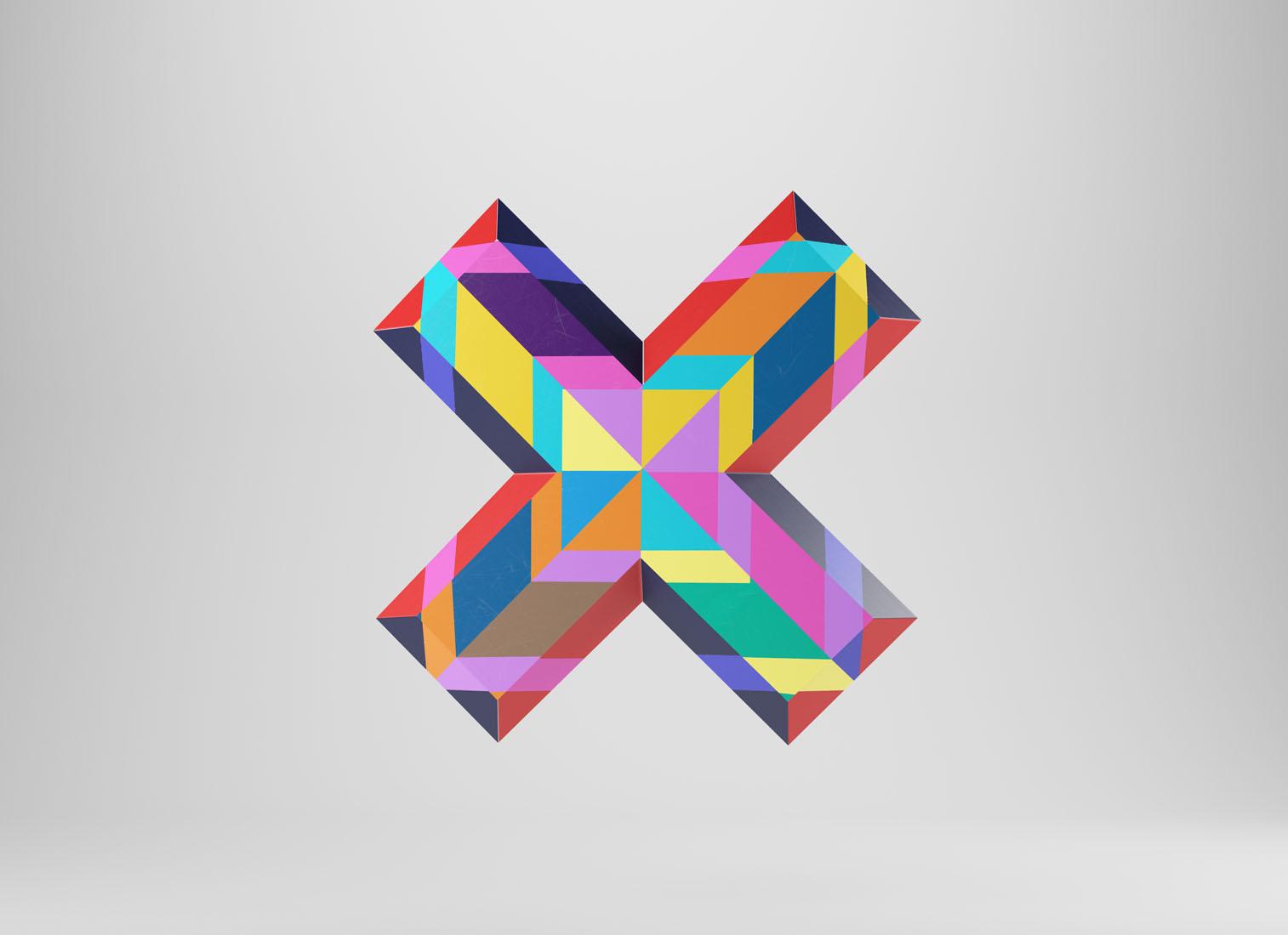 X MICHAEL GRIESGRABER
