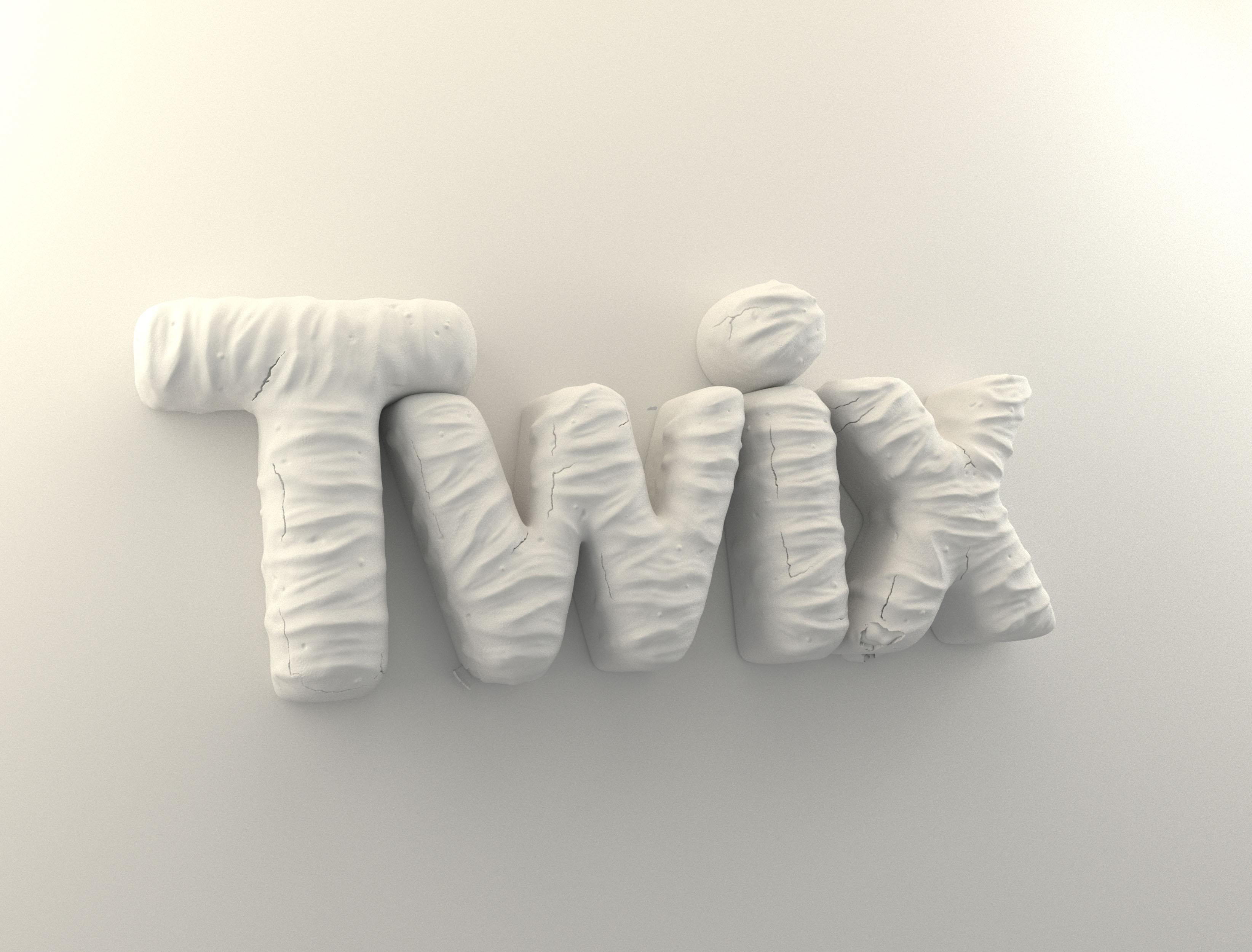 twix clay