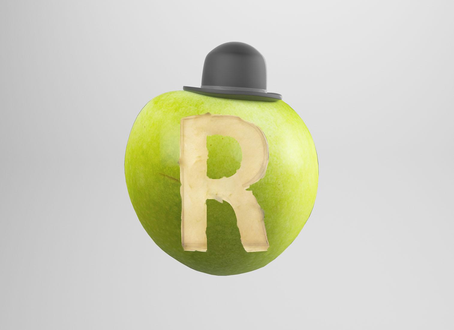 r rené magritte